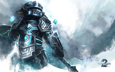 Guild Wars 2 [14] wallpaper