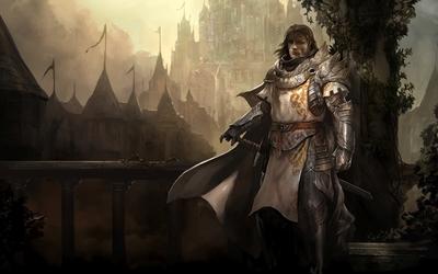 Guild Wars 2 [10] Wallpaper