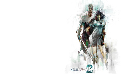 Guild Wars 2 [21] wallpaper
