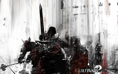 Guild Wars 2 [18] wallpaper