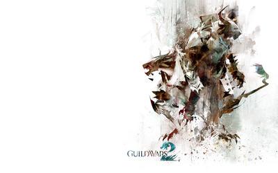 Guild Wars 2 [19] wallpaper