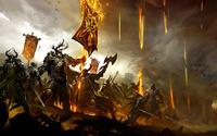 Guild Wars 2 [11] wallpaper 2880x1800 jpg