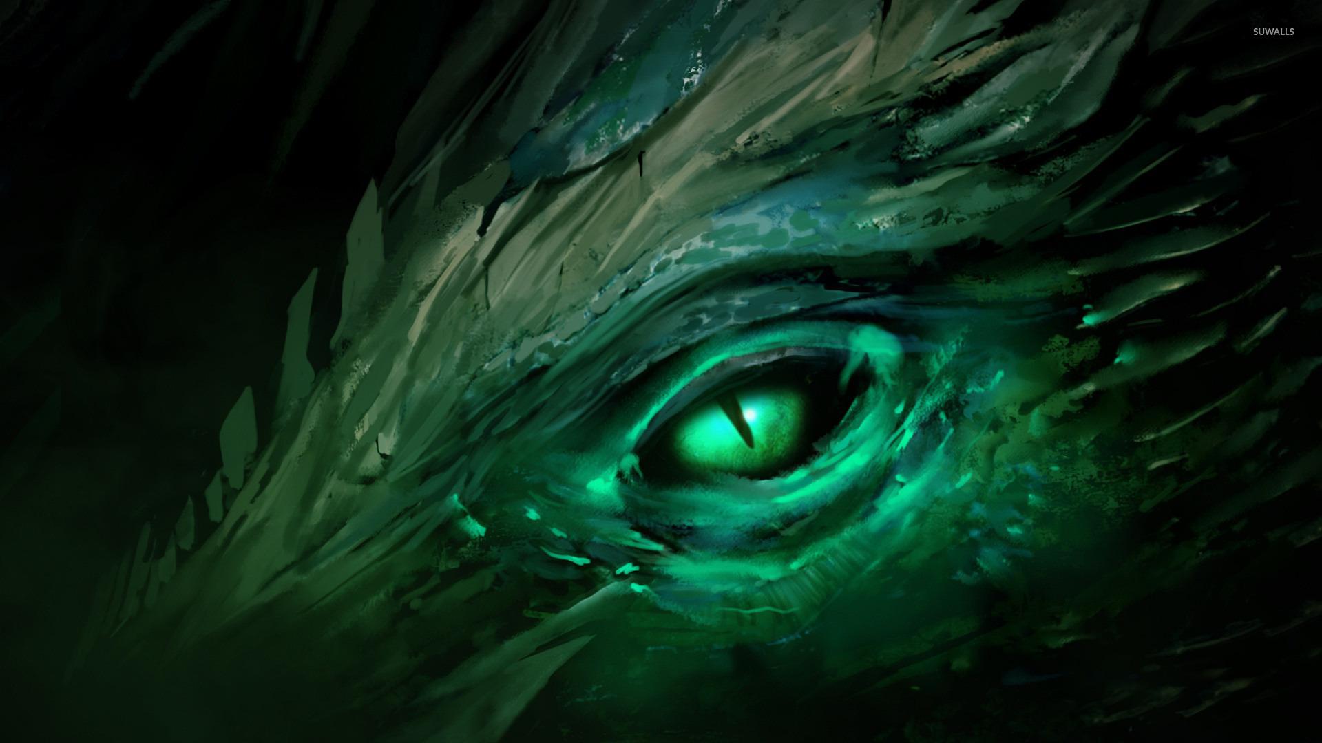 Guild Wars 2 Dragon Wallpaper