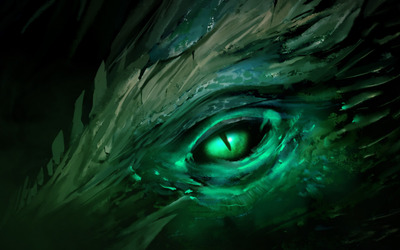Guild Wars 2 Dragon wallpaper
