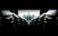 Half-Life 2 [2] wallpaper 2560x1600 jpg