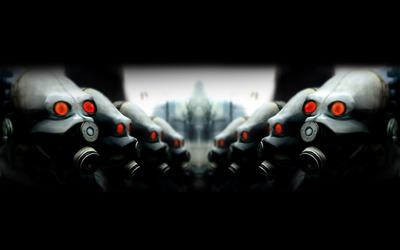 Half-Life 2 [2] wallpaper