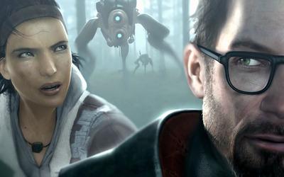 Half-Life 2 [3] wallpaper