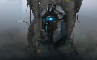 Half-Life 2 [4] wallpaper
