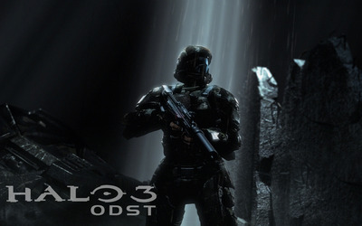 Halo 3 [2] wallpaper