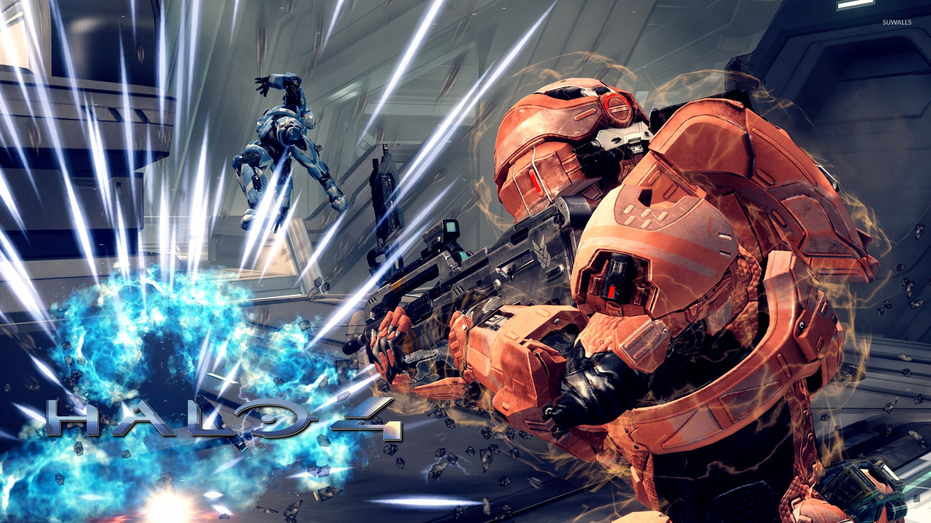 Halo 4 16 Wallpaper Game Wallpapers 15531
