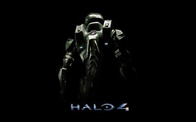 Halo 4 [2] wallpaper