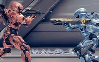 Halo 4 [12] wallpaper 1920x1080 jpg