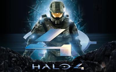 Halo 4 [14] wallpaper