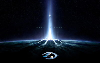 Halo 4 [3] wallpaper