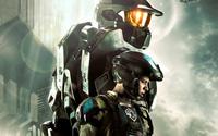 Halo 4 hero wallpaper 2560x1600 jpg
