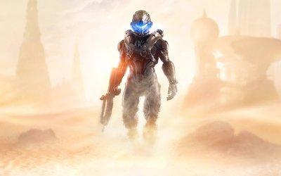 Halo 5: Guardians [2] wallpaper