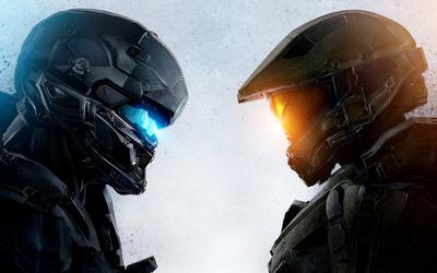 Halo 5: Guardians [4] wallpaper