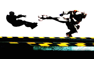 Halo: Reach [6] wallpaper
