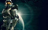 Halo: The Master Chief Collection wallpaper 1920x1080 jpg