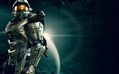 Halo: The Master Chief Collection wallpaper