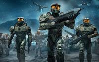 Halo Wars wallpaper 2560x1600 jpg