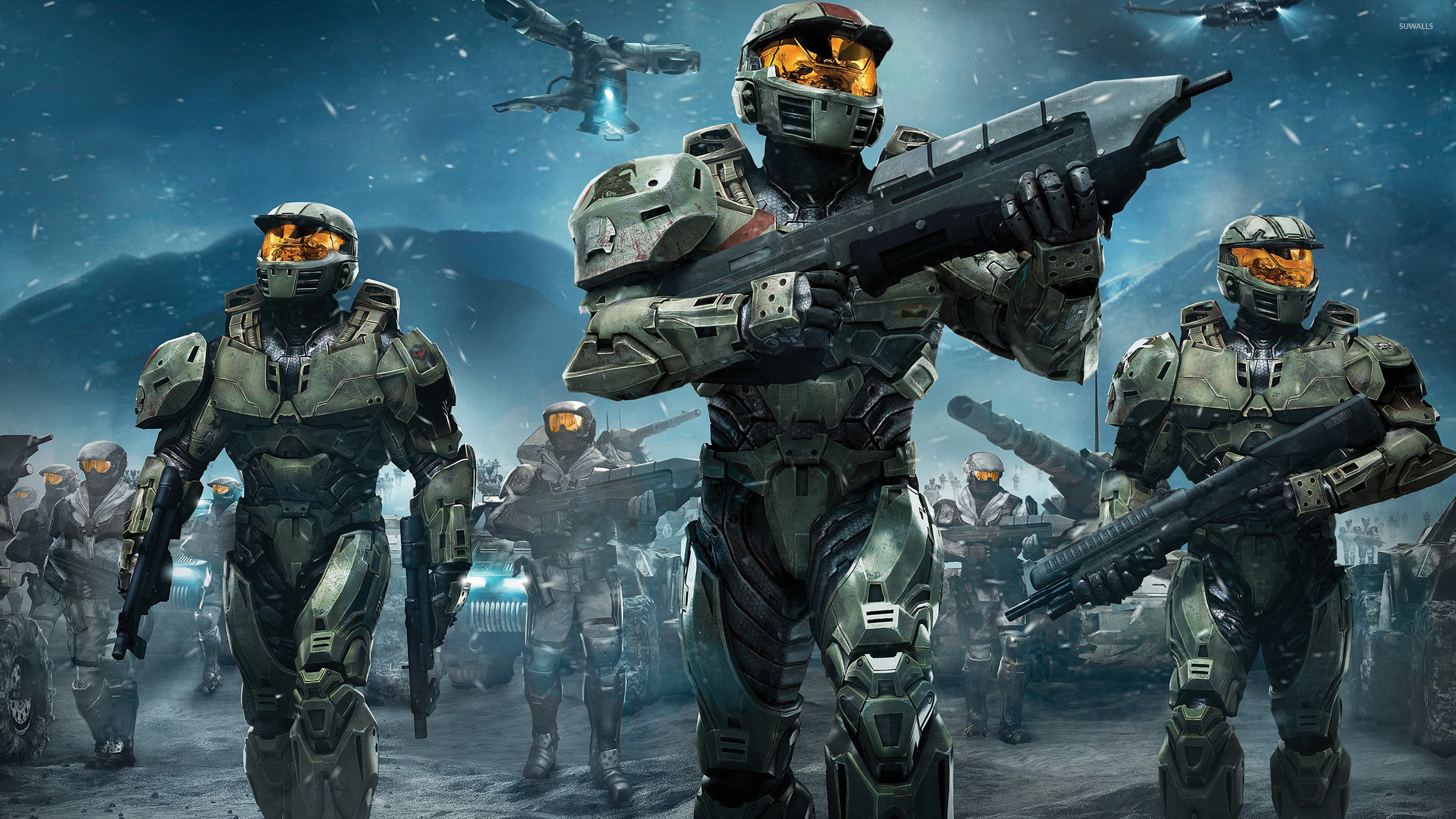 wallpaper free game halo - photo #17