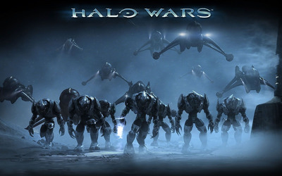 Halo Wars [2] wallpaper