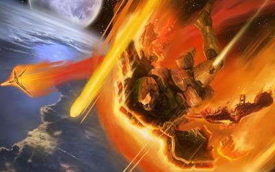 Halo Wars [3] wallpaper