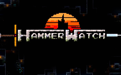 Hammerwatch wallpaper
