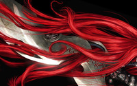 Heavenly Sword wallpaper 1920x1080 jpg