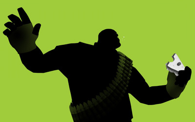 Heavy - Team Fortress 2 wallpaper