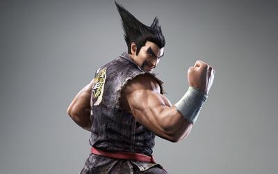 Heihachi - Tekken Tag Tournament 2 wallpaper