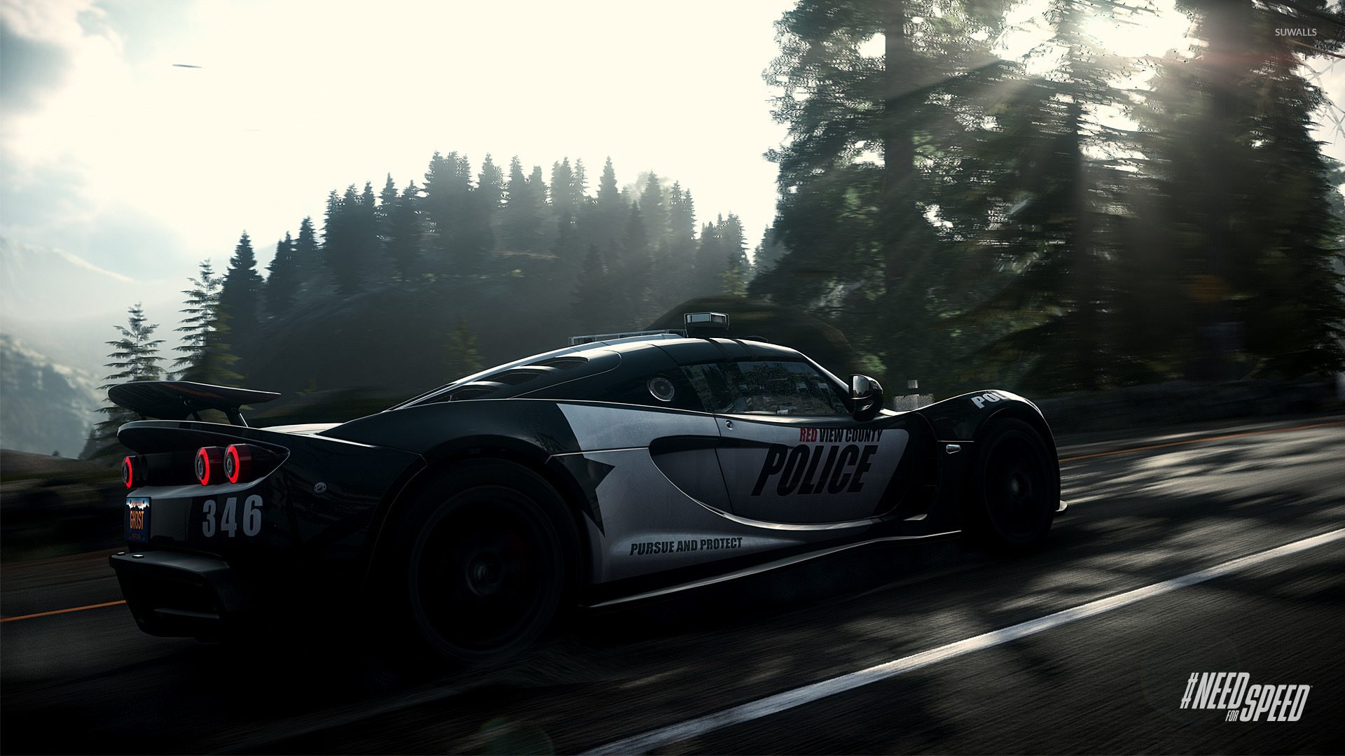 Hennessey Venom GT - Need for Speed: Rivals [2] wallpaper ...