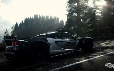 Hennessey Venom GT - Need for Speed: Rivals [2] wallpaper