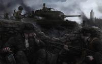 Heroes & Generals wallpaper 1920x1080 jpg