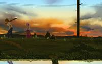 Higurashi no Naku Koro Ni wallpaper 1920x1200 jpg