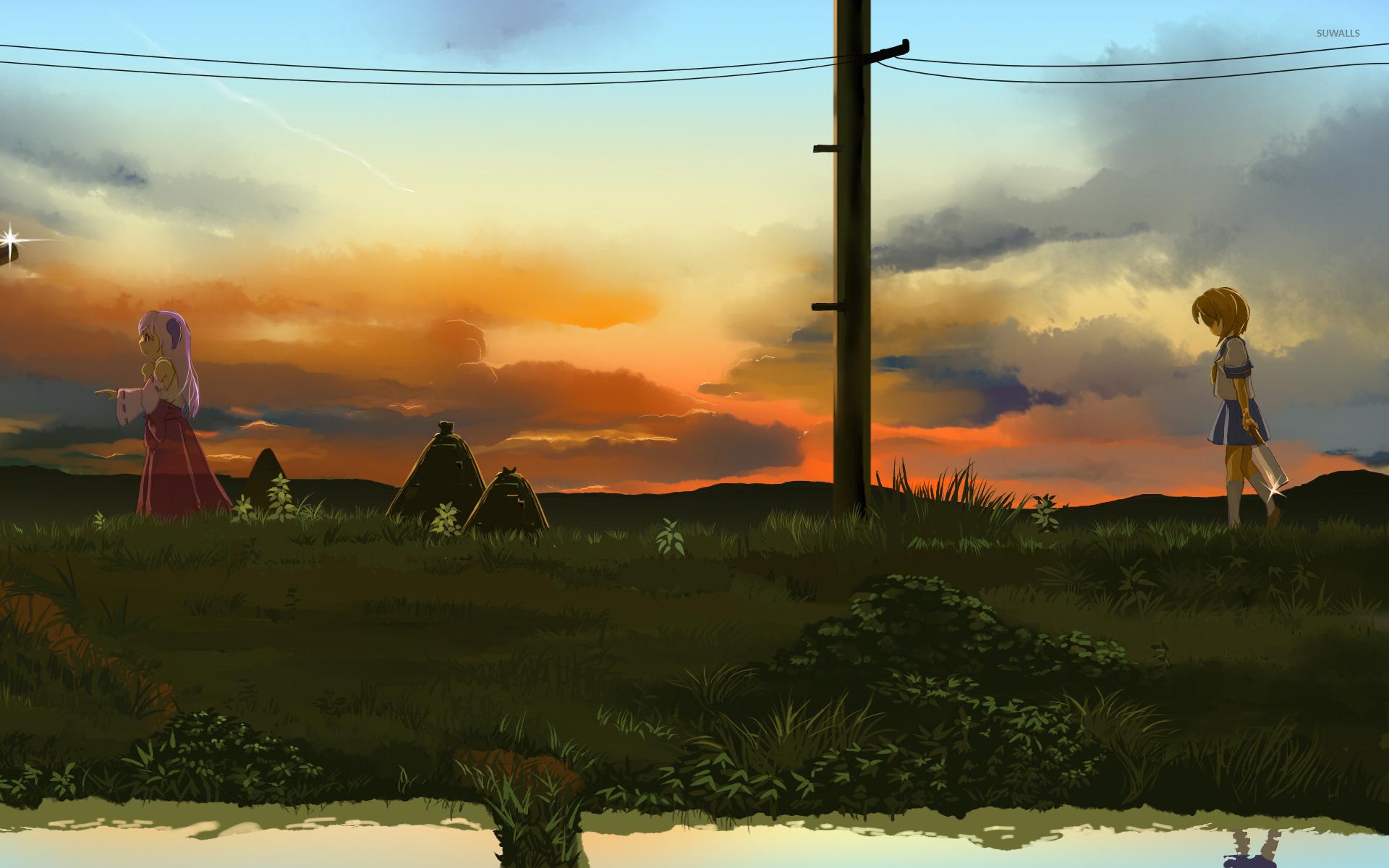 Higurashi No Naku Koro Ni 2 Wallpaper Game Wallpapers 41128
