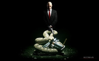 Hitman: Absolution [2] wallpaper 1920x1200 jpg