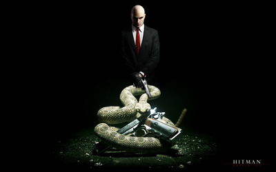 Hitman: Absolution [2] wallpaper