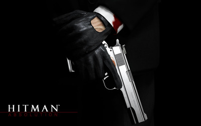 Hitman: Absolution [3] wallpaper
