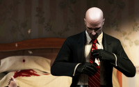 Hitman: Absolution [4] wallpaper 1920x1200 jpg