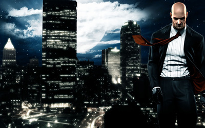 Hitman: Absolution [7] wallpaper