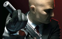 Hitman: Absolution [8] wallpaper 2560x1600 jpg