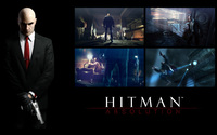 Hitman: Absolution [6] wallpaper 2560x1600 jpg