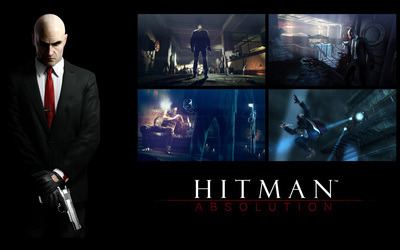 Hitman: Absolution [6] wallpaper