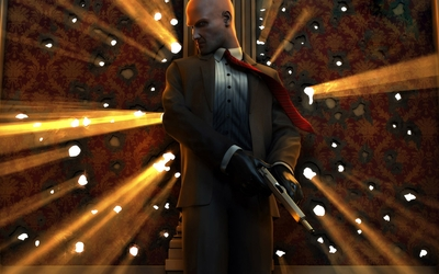 Hitman: Blood Money [3] wallpaper