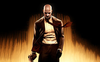 Hitman: Blood Money [2] wallpaper 2560x1600 jpg