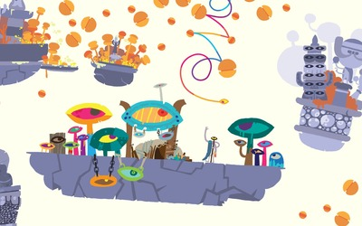 Hohokum [2] wallpaper