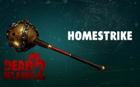 Homestrike in Dead Island 2 wallpaper 1920x1080 jpg