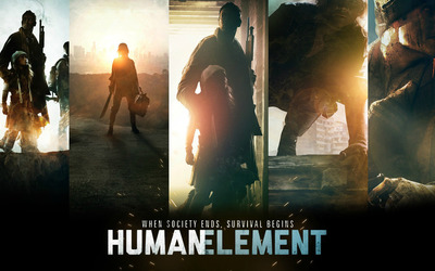 Human Element wallpaper